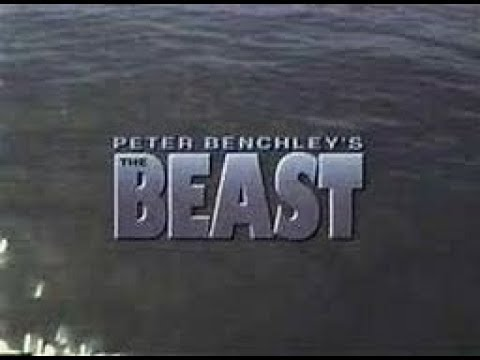 Peter Benchley's The Beast (1996 TV Movie) Review