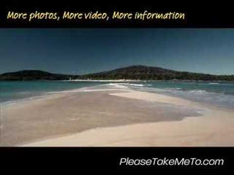 Fingal Bay, North Coast, New South Wales