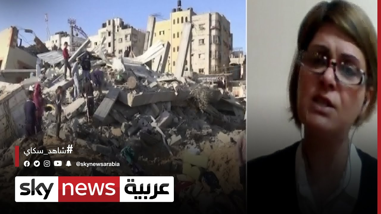 سهير زقوت: اللجنة الدولية جددت دعوتها لوقف التصعيد بين الطرفين  - نشر قبل 31 دقيقة