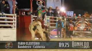 Rodeio de Paulicéia 2014 - FINAL