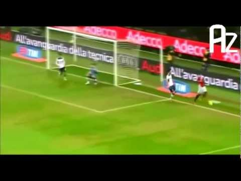 Kevin Constant - Never Give Up - [A.C. Milan] fragman