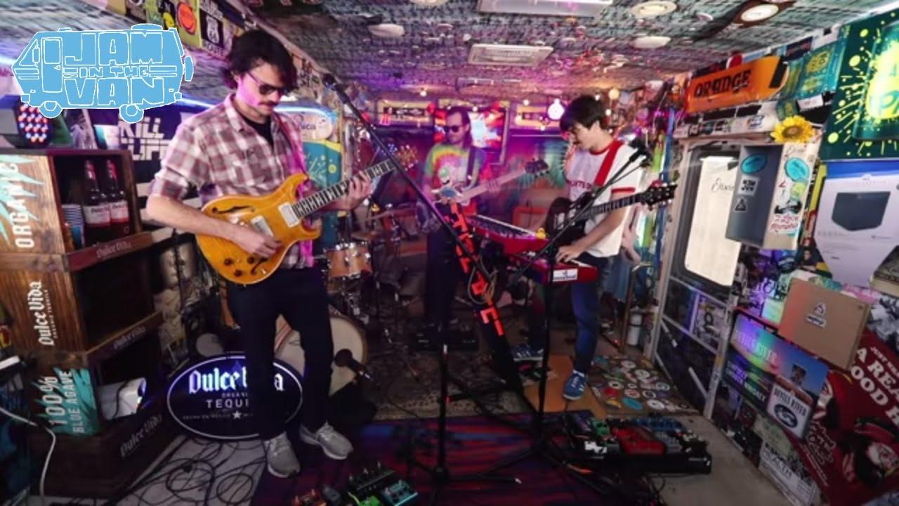 "Download GOOSE - ""Full Set""  (Live at JITV HQ in Los Angeles, CA 2020) #JAMINTHEVAN"