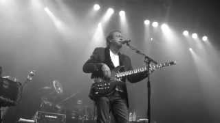 Level 42 Living It Up The Sun Goes Down O2 Abc Glasgow 2012