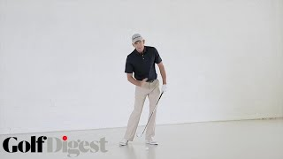 Hank Haney: One Move To Better Impact
