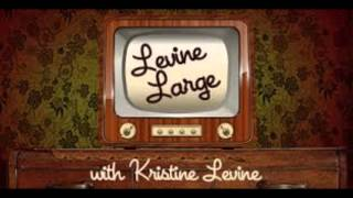 Levine Large Podcast | Ep 9: Porn Store-ies