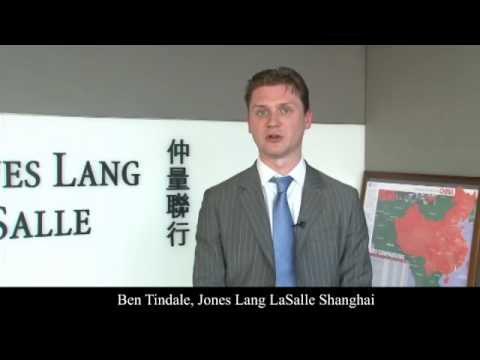Shanghai - Pudong leads the way with strong leasing and sales demand