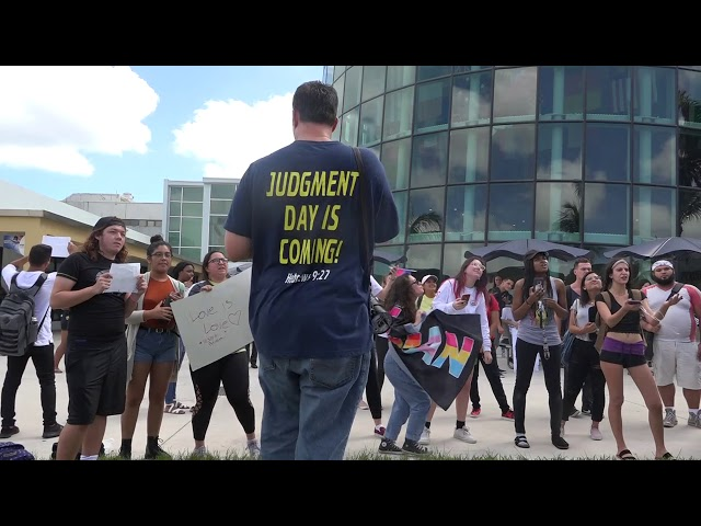 FIU Students Minister & Group Ministers