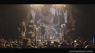 Asking Alexandria - 2 - Run Free - Live@Bingo [03.11.2015]