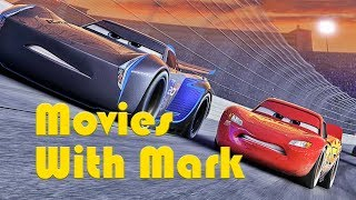 Movies With Mark - CARS 3, THE BOOK OF HENRY, BAND AID Reviews