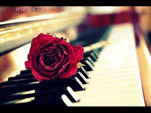 Hamari Adhuri Kahani | Humnava | Piano instrumental | Karaoke|  papon
