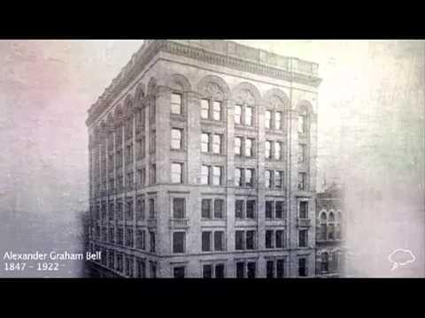 Alexander Graham Bell Project