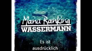 Manu Ranking - Einfach Alles 2009 (Wassermann