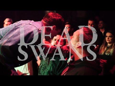 DEAD SWANS - 4K - FULL SET - AUDIO, GLASGOW - 10/05/18