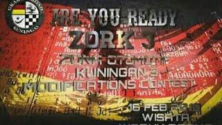 Zork 3 grab on road