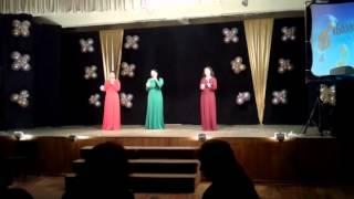 Конкурс Большая перемена 2014 в г. Екатеринбурге