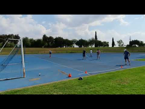 #International virtual athletics | Michaela Conradie | Girls | u14 | Javelin | 36,20m