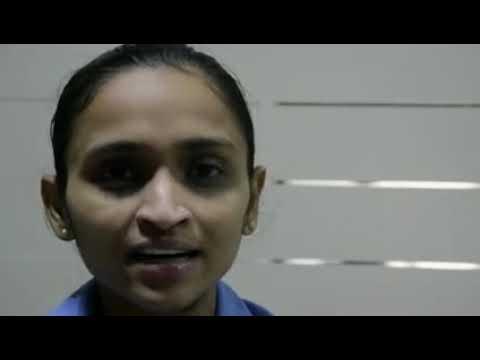 Dr  Pranav Shah's Testimonial   Sr  Nurse Darshana