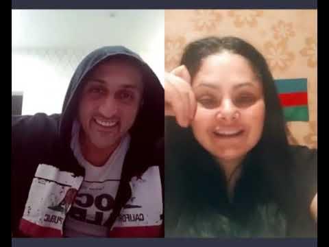 Интервью с Армянкой,принявшей Ислам,в счастливом браке с Азербайджанцем.