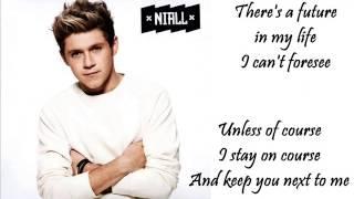 Ready to Run - One Direction (Lyrics)
