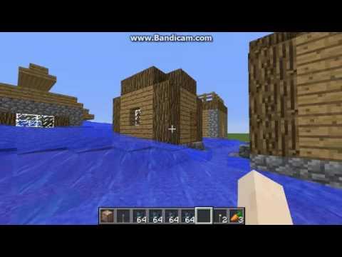 Tsunami Command Block