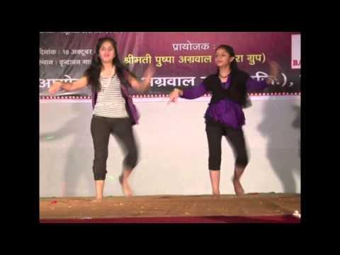 Tumhi Ho Bandhu Mighty Dance Academy Choreography By Shailendra Singh