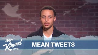 Repeat youtube video Mean Tweets - NBA Edition #3