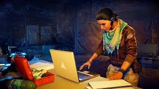 Assassin's Creed Origins: Современность