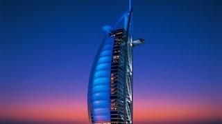 Hotel a 7 stelle: lusso estremo in giro per il mondo