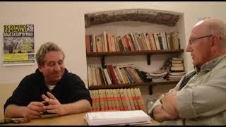 Federico Giusti di SGB spiega le ragioni dello sciopero del 26 ottobre