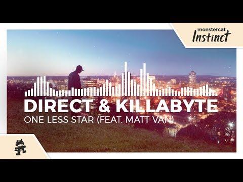 Direct & Killabyte - One Less Star (feat. Matt Van) [Monstercat Release]