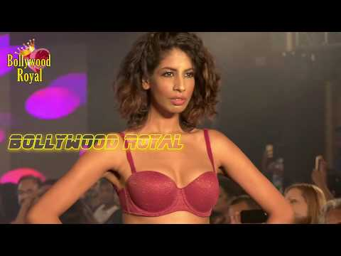 Triumph Lingerie Fashion Show At India Intimate Fashion Week 2017