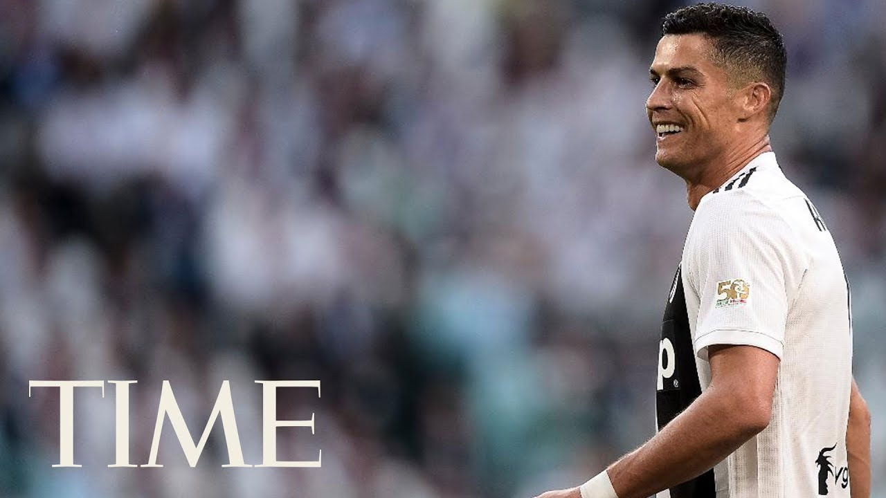 Soccer Star Cristiano Ronaldo Is Being Sued Over Alleged Rape In Las Vegas | TIME