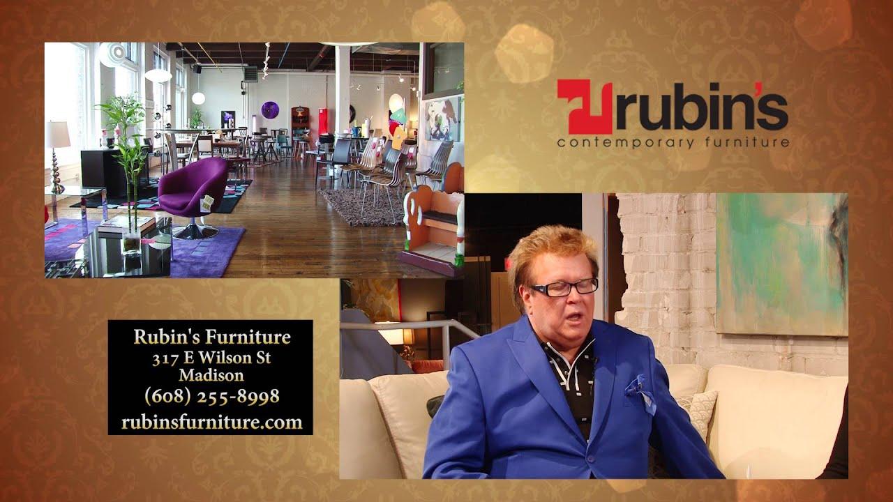 CW57 | Wisconsin Family | JJ Johnson | Rubinu0027s Furniture | 3/30/16