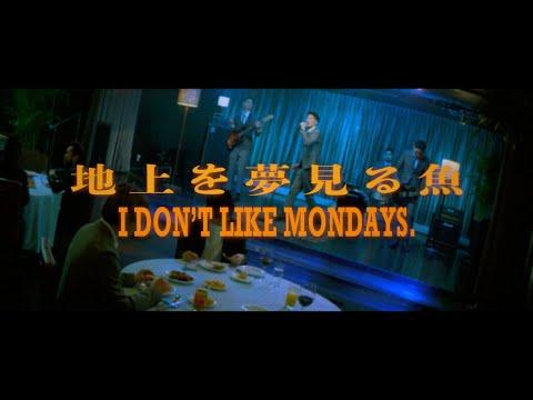 I Don't Like Mondays. / 地上を夢見る魚