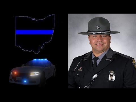 Grand Theft Auto 5 | LSPDFR Ohio Patrol | Remembering Ohio State Trooper