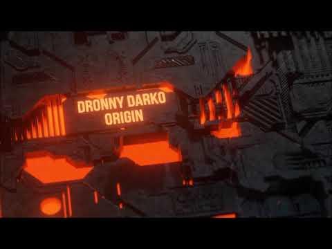 Dronny Darko - Fractured Terra