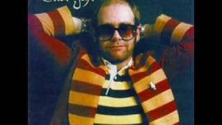 Elton John I Think I