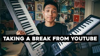 I stopped selling beats...here's why