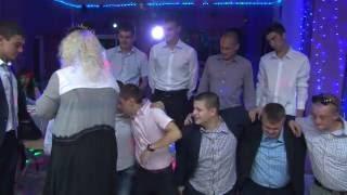 Украли невесту!