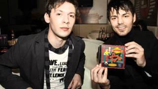 David Deejay & Dony - Disco Lights By Liviu_619