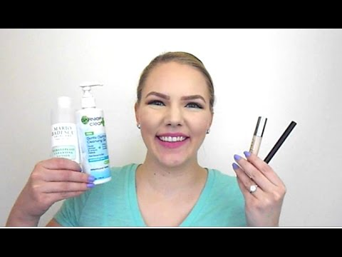 $340 Spring Empties 2017: Hits & Misses