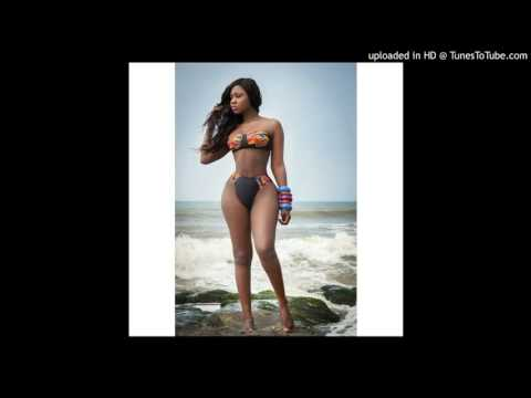 Clintonice Gold_Sexy girl from Ghana (Official Audio)