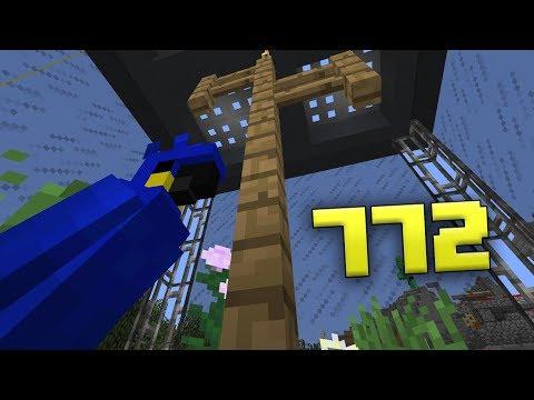 Minecraft ITA - #772 - La nuova casa di Gabry