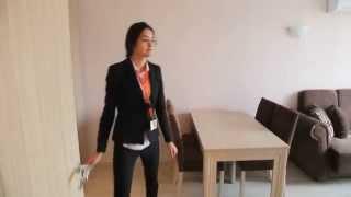 Апартамент 608 в Harmony Suites 3, Болгария(, 2015-10-17T19:01:56.000Z)