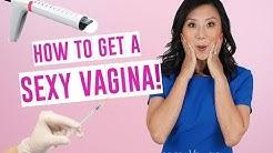 HOW TO GET A SEXY VAGINA! Vaginal Rejuvenation Options with Dr. Rejuvenation