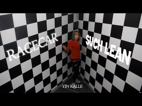 Yin Kalle – Such Lean