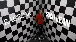 YIN KALLE - RACE CAR/SUCH LEAN (prod. Myvisionblurry & Babyblue/Dalton & Alecto)