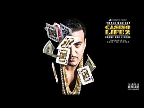 French Montana   Casino Life 2 Full Mixtape