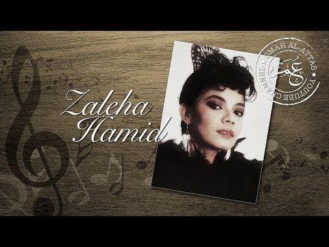 [ omaralattas ] Zaleha Hamid - Biar Bertahun Aku Terseksa