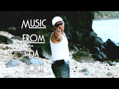 "Misia lava Oe - ""Music from Da Rock"" 2014 - Am. Samoa"